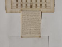 Serlio Book VI Plate 59 text recto