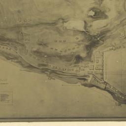 West Point, plan