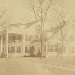 [Alfred A. Pope House (Hill...