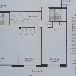 Barclay Plaza North, 110-11...