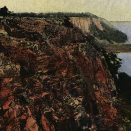 The     Palisades, Hudson R...