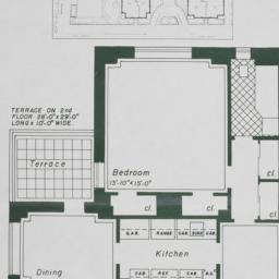 2 Fifth Avenue, Apartment T
