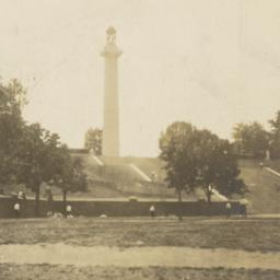 Martyrs Monument
