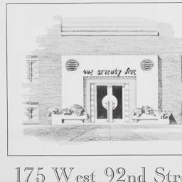 175 W. 92 Street, 175 West ...