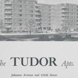 Savoy Apartments - Tudor Ap...