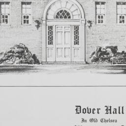 Dover Hall, 324 W. 24 Street