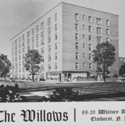 The     Willows, 88-20 Whit...