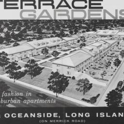 Terrace Gardens, Merrick Ro...