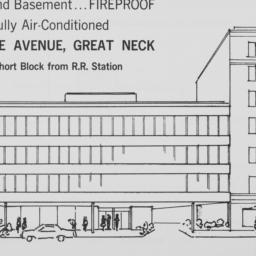 11 Grace Avenue, Office Bui...
