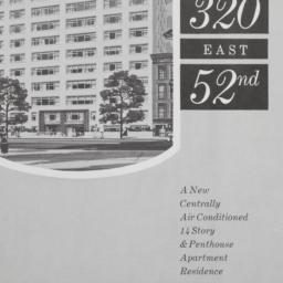 320 E. 52 Street
