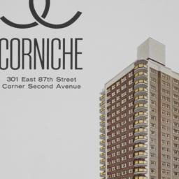 Corniche, 301 E. 87 Street