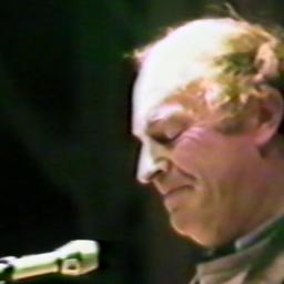 Brodsky, Poetry Evening, 1985