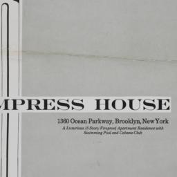 Empress House, 1360 Ocean P...