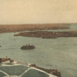 Governor's Island & South F...