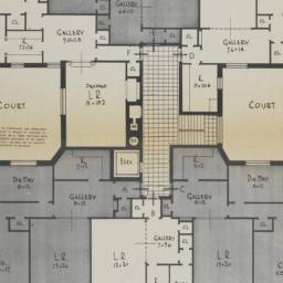 83 Park Terrace West, Plan ...