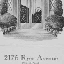 2175 Ryer Avenue