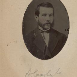 Alexander Carlyle