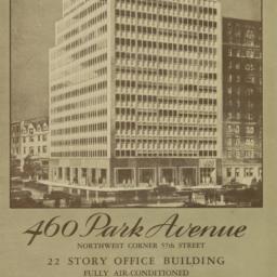 460 Park Avenue, 460 Park A...