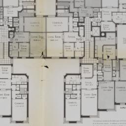 114 W. 183 Street, Plan Of ...