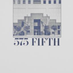 575 Fifth Avenue, 8-11