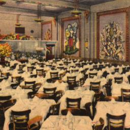 Central Plaza Restaurant, 1...