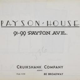 Payson House, 91-99 Payson ...
