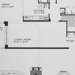 Executive Towers At Lido, 8...