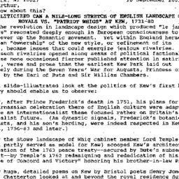 Correspondence, 2001-12-13....