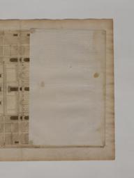 Serlio Book VI Plate 27 text verso