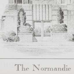 The     Normandie, 736 W. 1...