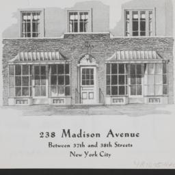 238 Madison Avenue