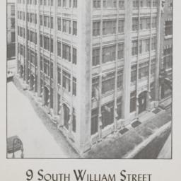 9 South William Street