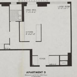 Adee Tower Apartments, Inc....