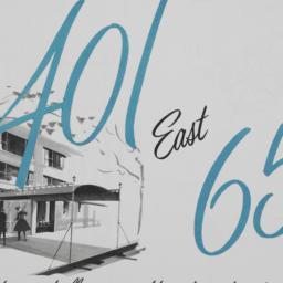 401 East 65th