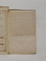 Serlio Book VI Plate 66 text recto