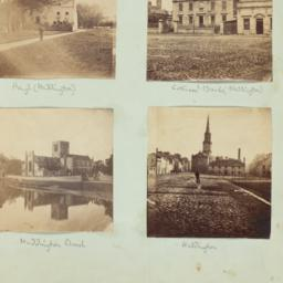 Four Images of Haddington, ...