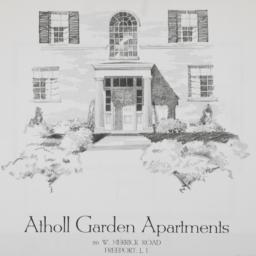 Atholl Garden Apartments, 1...