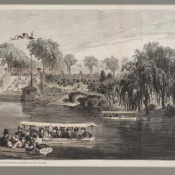 [Scene on the Lake in Centr...