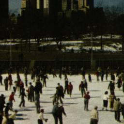 [Wollman Memorial skating r...