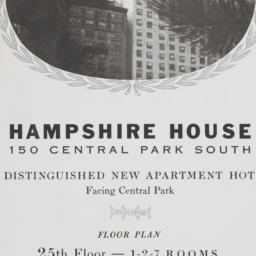 Hampshire House, 150 Centra...