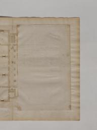 Serlio Book VI Plate 19 text verso