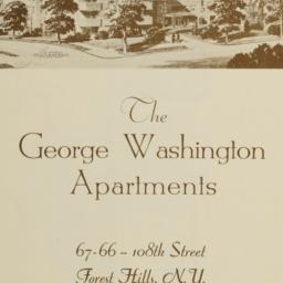 The     George Washington A...