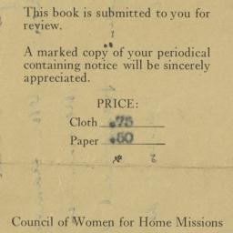 Book Titles and Costs, 25 A...