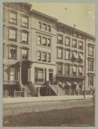 5th Ave. Mercantile Library. New York, N.Y. - McKim, Mead & White