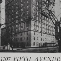 1107 Fifth Avenue, 1107 Fif...