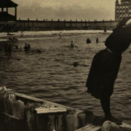 Manhattan Beach, 1897