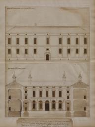 Serlio Book VI Plate 15 recto