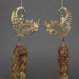 Two Wings For Wayang Golek ...