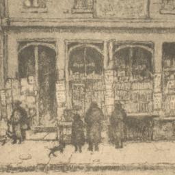 The     Old Bookshelf Third...