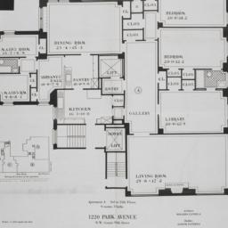 1220 Park Avenue, Apartment...